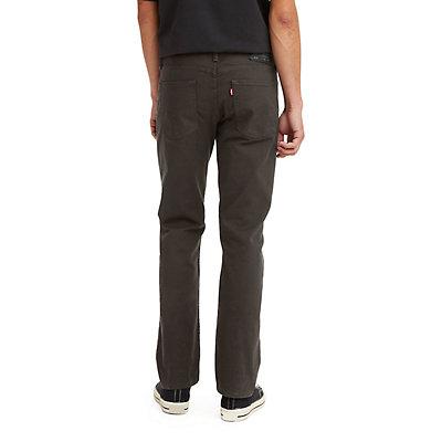 Men's Levi's® 513? Slim Straight Stretch Jeans