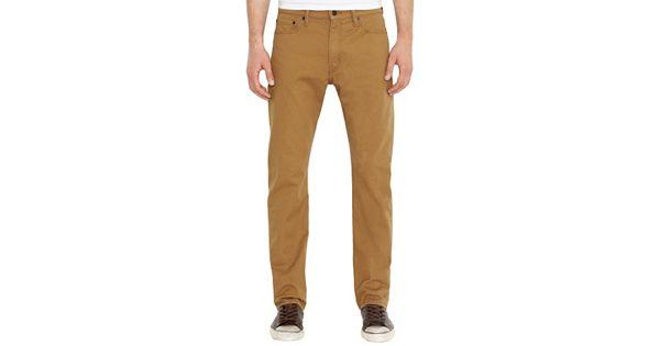 Men S Levi S 174 513 Slim Straight Stretch Jeans