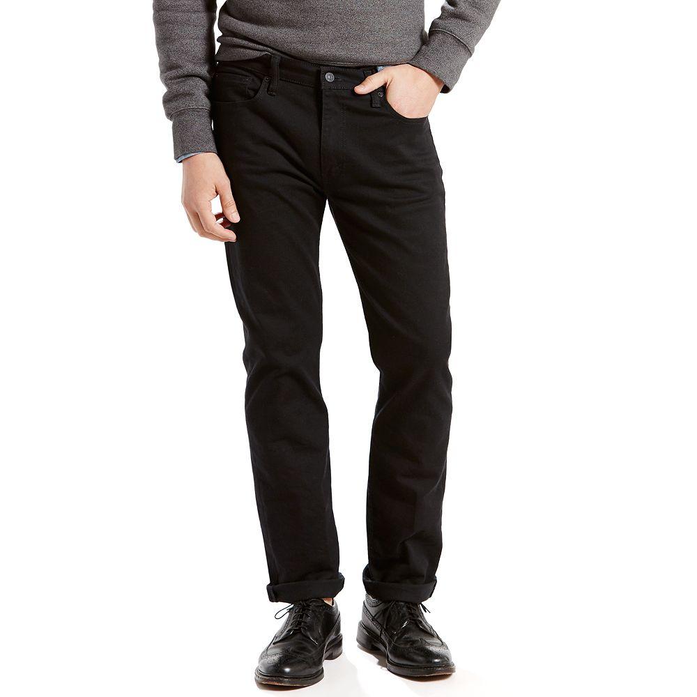 f1b404e224a38b Men's Levi's® 513™ Slim Straight Stretch Jeans