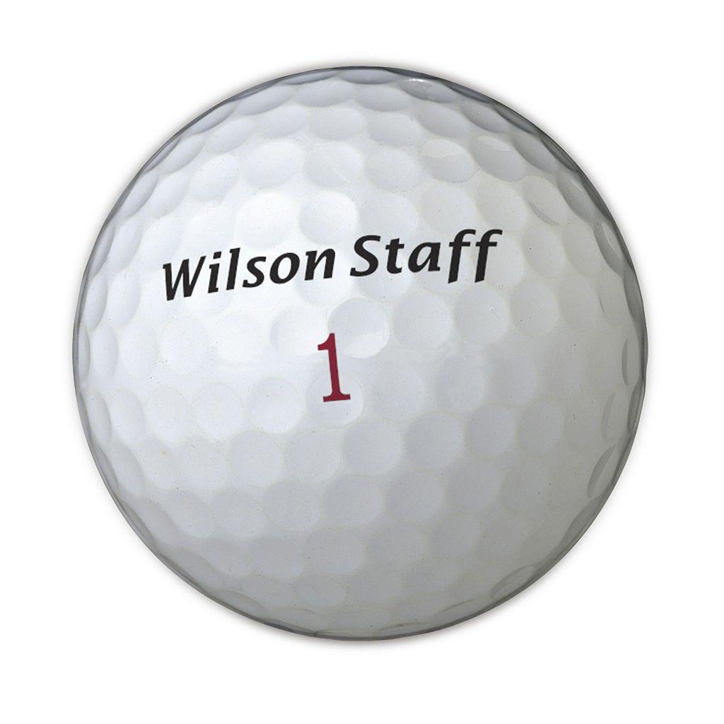 Wilson Staff Duo 12-pk. Golf Balls