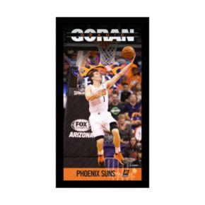 """Steiner Sports Phoenix Suns Goran Dragic 10"""" x 20"""" Player Profile Wall Art"""