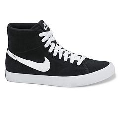 Nike Primo Court Women's Suede Mid-Top Sneakers