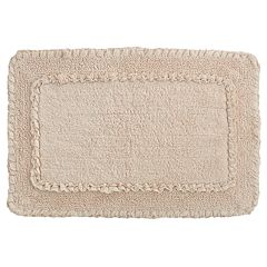 LC Lauren Conrad Border Bath Rug - 20'' x 30''