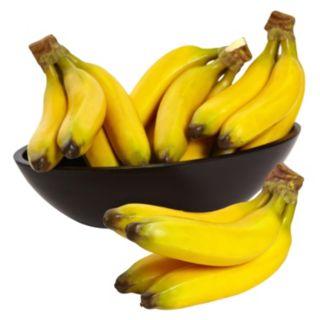 nearly natural 4-piece Banana Bunch Set