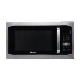 Magic Chef 1100-Watt Countertop Microwave Oven