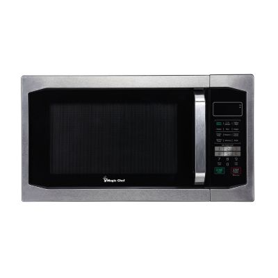 Magic Chef 1100-Watt Countertop Microwave Oven