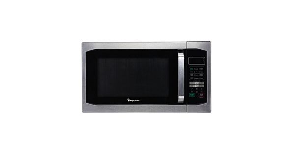 Countertop Microwave Kohls : Magic Chef 1100-Watt Countertop Microwave Oven