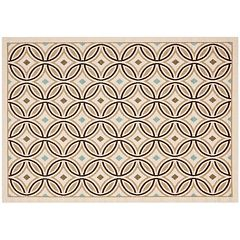 Safavieh Veranda Chainlink Indoor Outdoor Rug