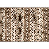Safavieh Veranda Chevron Tile Indoor Outdoor Rug
