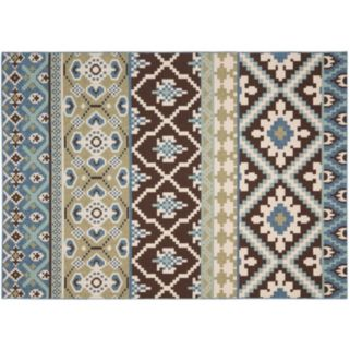 Safavieh Veranda Southwest Indoor Outdoor Rug