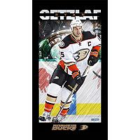 Steiner Sports Anaheim Ducks Ryan Getzlaf 10