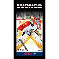 Steiner Sports Florida Panthers Roberto Luongo 10