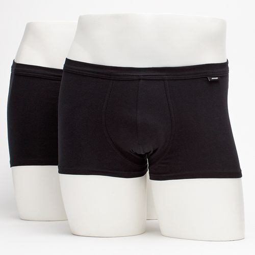 closer at cheapest coupon code Men's Jockey 2-pk. Cotton Stretch Low-Rise Trunks