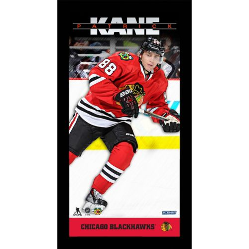 Steiner Sports Chicago Blackhawks Patrick Kane 10