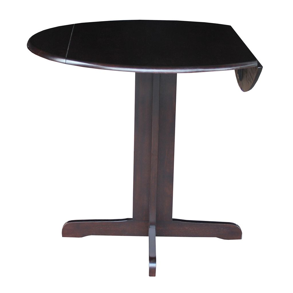 Dual Drop Leaf Table