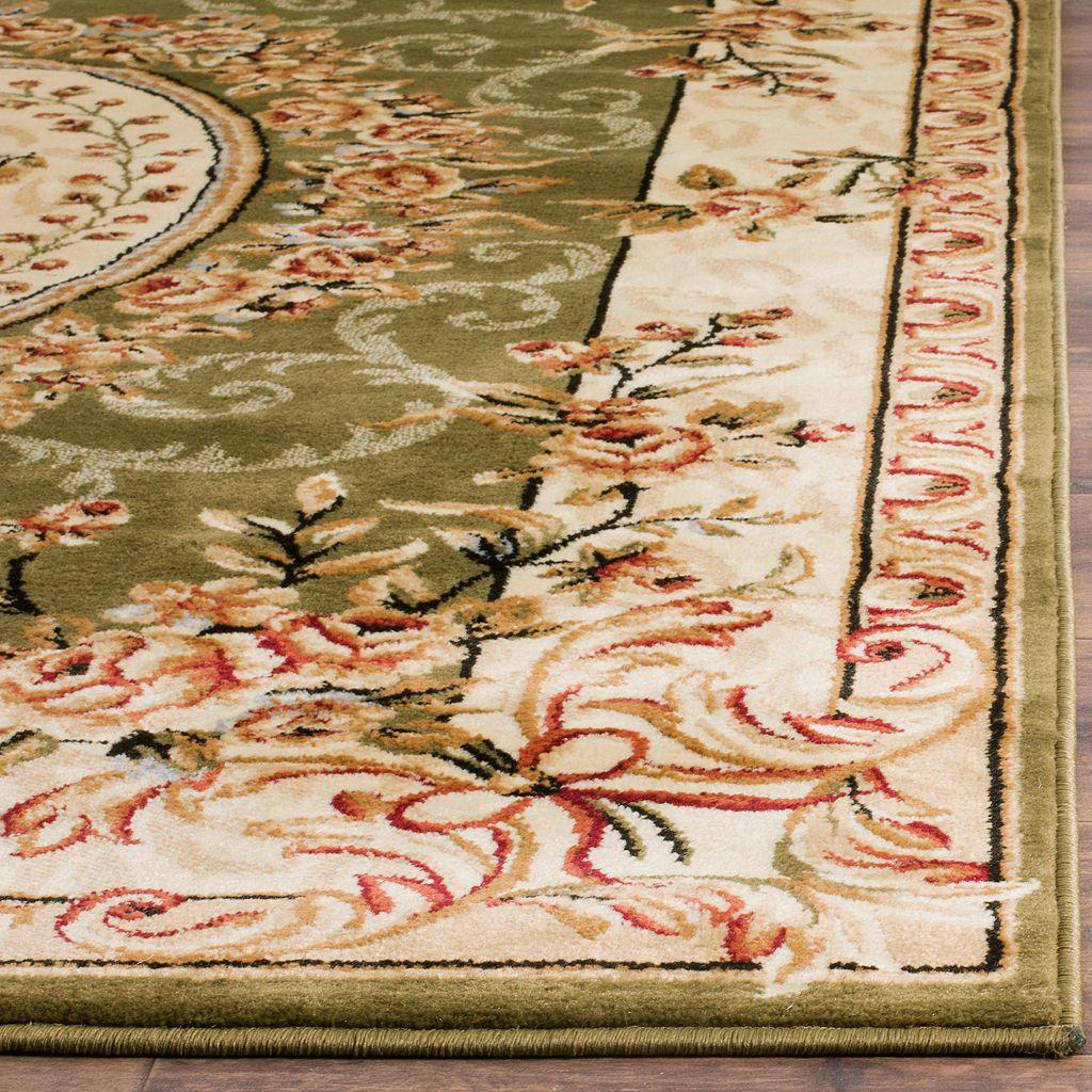 Safavieh Lyndhurst Floral Border Rug