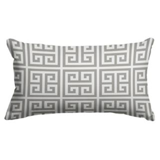 Majestic Home Goods Towers Indoor Outdoor Small Throw Pillow