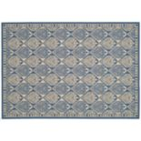 Safavieh Courtyard Tile Geometric Indoor Outdoor Rug