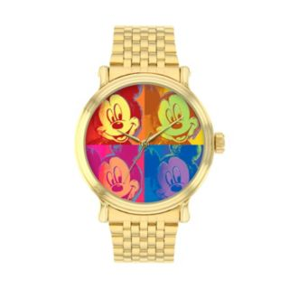 Disney's Mickey Mouse Pop Art Men's Watch