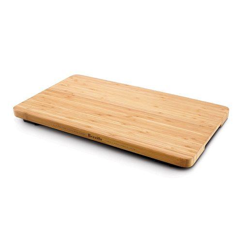 Breville 19-in. Bamboo Cutting Board