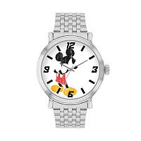 Disney's Mickey Mouse Retro Men's Watch