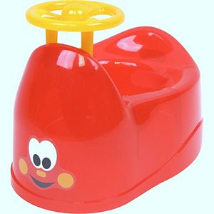 Little Tikes Car Floor Potty Trainer