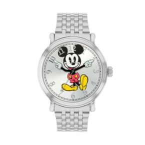 Disney's Mickey Mouse Men's Watch