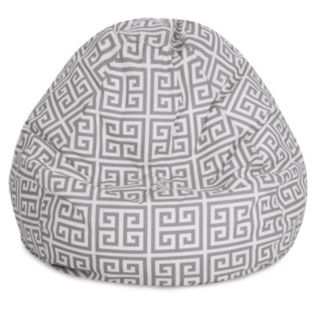 Majestic Home Goods Towers Small Indoor Outdoor Bean Bag
