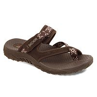 Skechers Reggae Trailway Women's Sport Thong Sandals