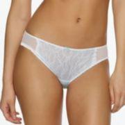 Jezebel Sylvia Lace Cheeky Hipster Panty 73035 - Women's