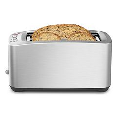Breville Long Slot 4-Slice Toaster