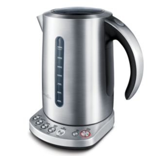 Breville the IQ 1.8-Liter Stainless Steel Kettle