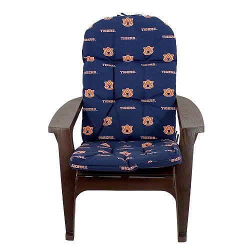 Auburn Tigers Adirondack Chair Cushion