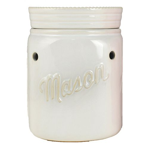 SONOMA Goods for Life™ Mason Jar Wax Warmer