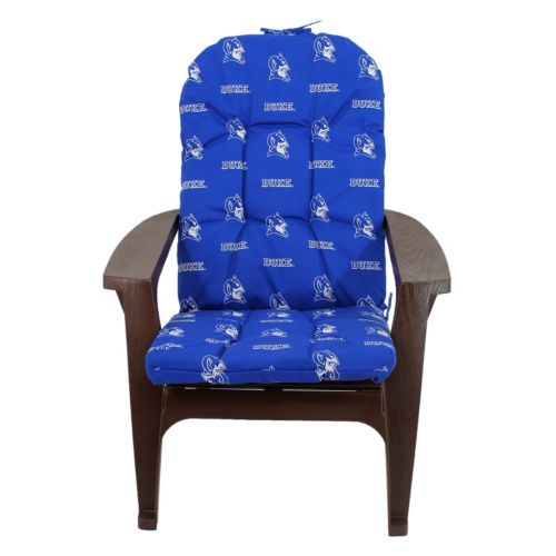 Duke Blue Devils Adirondack Chair Cushion