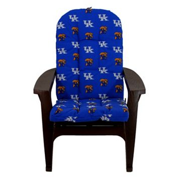 Kentucky Wildcats Adirondack Chair Cushion