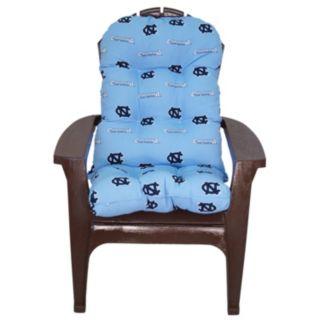 North Carolina Tar Heels Adirondack Chair Cushion