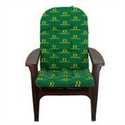 Oregon Ducks Adirondack Chair Cushion