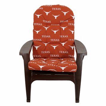 Texas Longhorns Adirondack Chair Cushion
