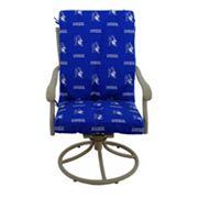 Duke Blue Devils 2 pc Chair Cushion