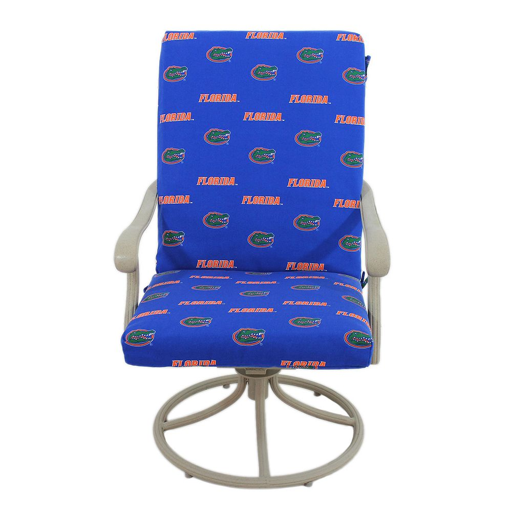 Florida Gators 2-Piece Chair Cushion
