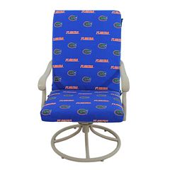 Florida Gators 2 pc Chair Cushion