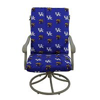 Kentucky Wildcats 2-Piece Chair Cushion