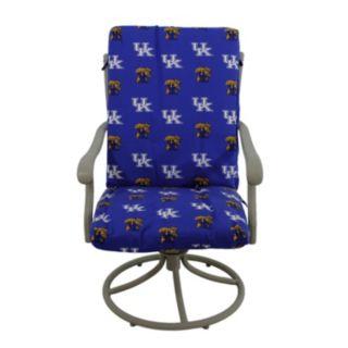 Kentucky Wildcats 2-Piece Chair Cushion