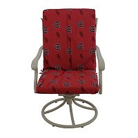 South Carolina Gamecocks 2-Piece Chair Cushion