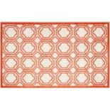 Safavieh Amherst Geometric Indoor Outdoor Rug