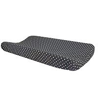 Trend Lab Bedtime Dot Changing Pad Cover