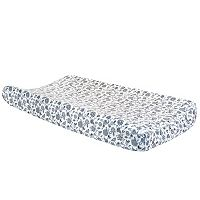 Waverly Baby by Trend Lab Charismatic Changing Pad Cover by Trend Lab