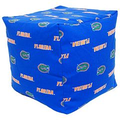 Florida Gators Cushion Cube Pouf