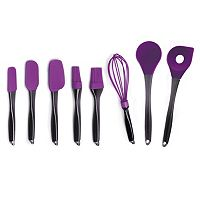 BergHOFF Geminis 8-pc. Kitchen Utensil Set